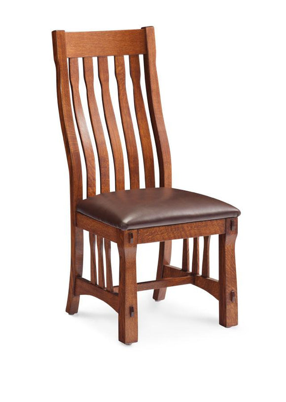 Simply Amish Dining MaRyan Side Chair