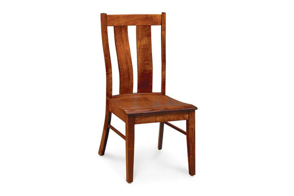 Simply Amish Dining Mitchell Side Chair