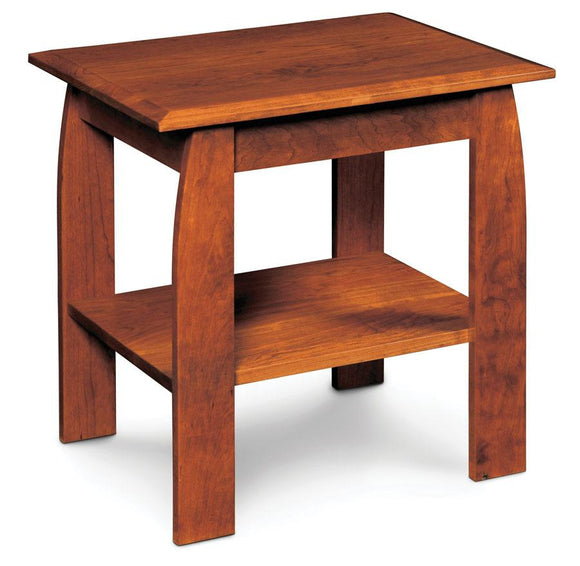 Simply Amish Living Aaralyn End Table