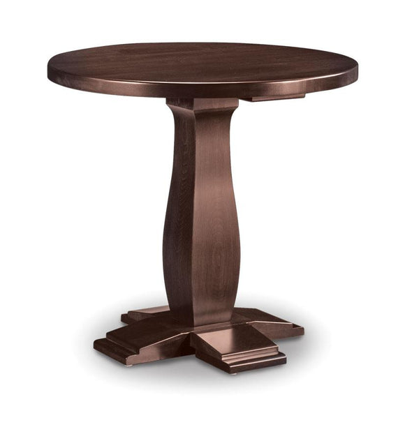 Simply Amish Living Avalon End Table 32 inch 30 inch