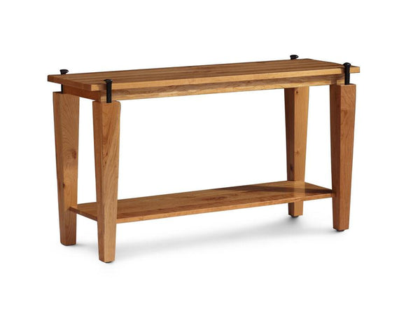 Simply Amish Living B&O Railroad Spike Sofa Table