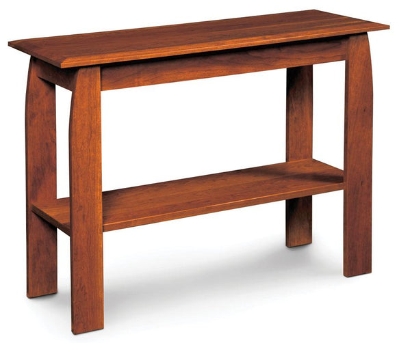 Simply Amish Living Express Ship Aaralyn Sofa Table