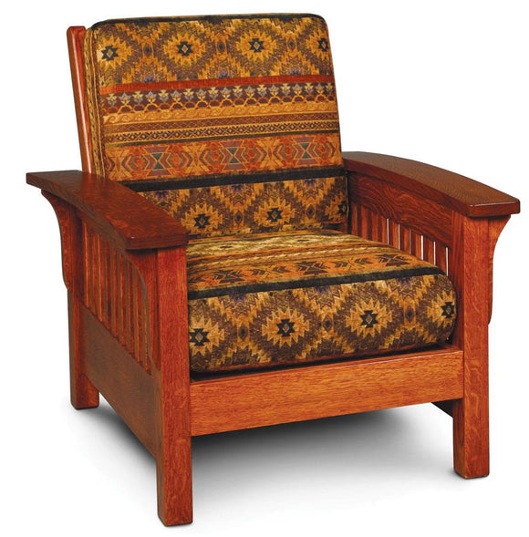 Simply Amish Living Grand Rapids Easy Chair
