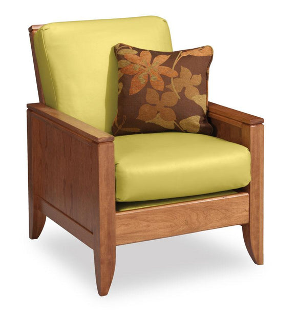 Simply Amish Living Justine Easy Chair