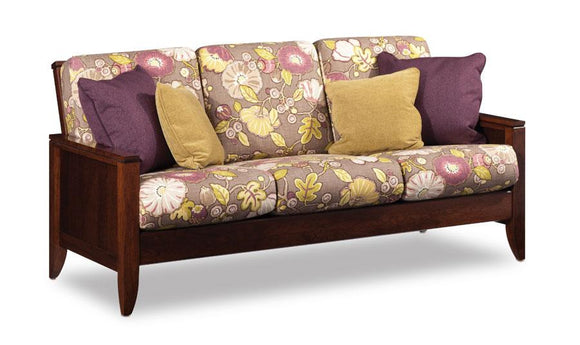Simply Amish Living Justine Sofa