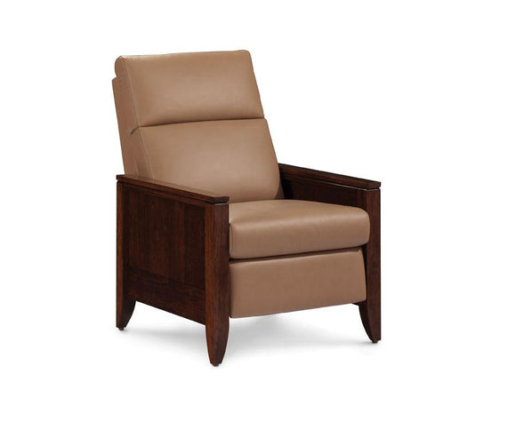 Simply Amish Living Justine Wallhugger Recliner