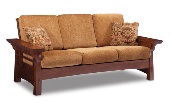 Simply Amish Living Makayla Sofa