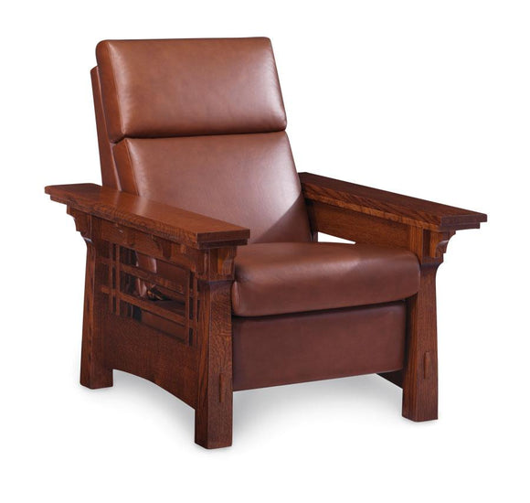 Simply Amish Living Makayla Wallhugger Recliner