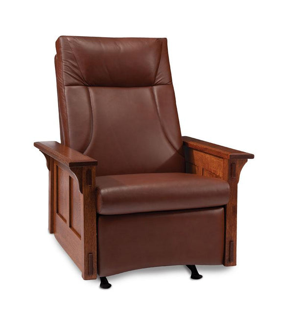 Simply Amish Living Mccoy Rocker/Recliner