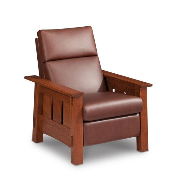 Simply Amish Living Mccoy Wallhugger Recliner