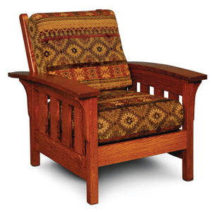 Simply Amish Living Morris Easy Chair