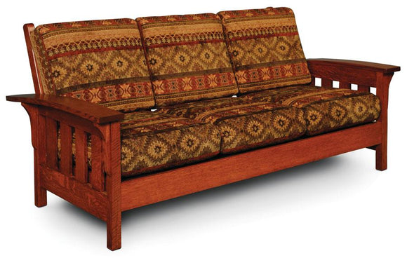 Simply Amish Living Morris Sofa