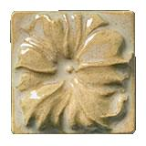 Terra Firma Tile Morning Glory Art Tile Cornwall