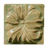 Terra Firma Tile Morning Glory Art Tile Mallorca