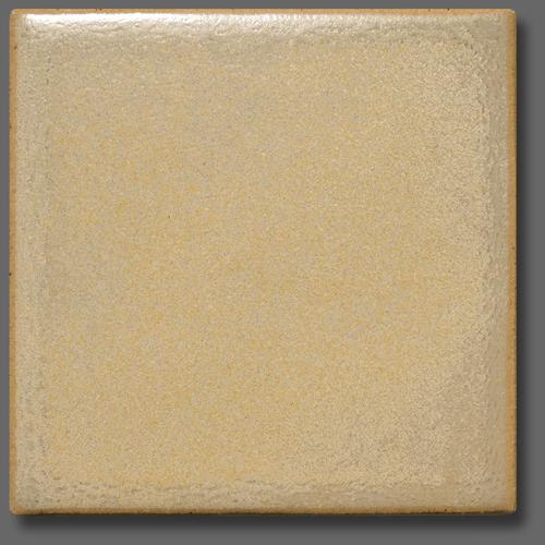 Terra Firma Tile Trokus Yellow Field Tile 4 x 4