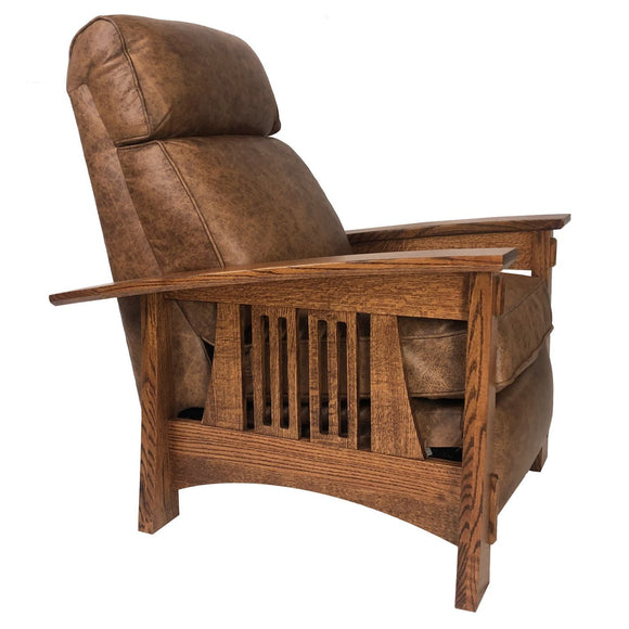 Bungalow Recliner by Trend Manor