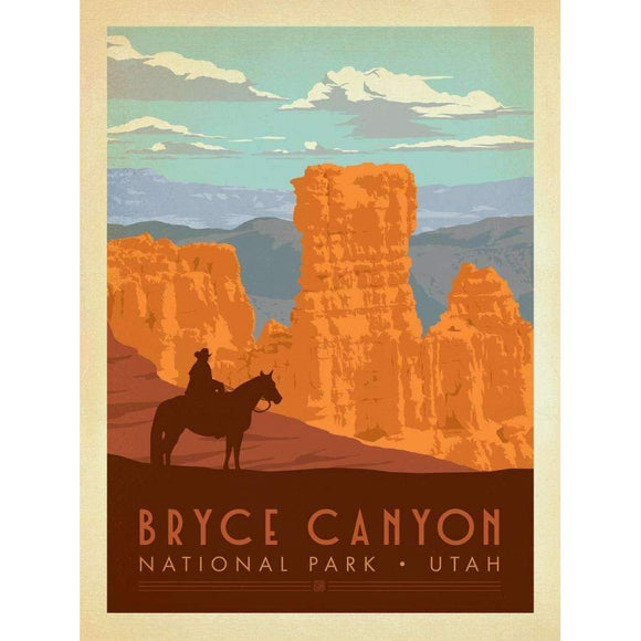 True South Puzzle Gifts Bryce Canyon National Park