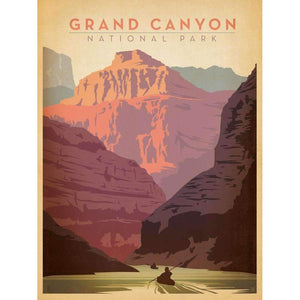 True South Puzzle Gifts Grand Canyon National Park