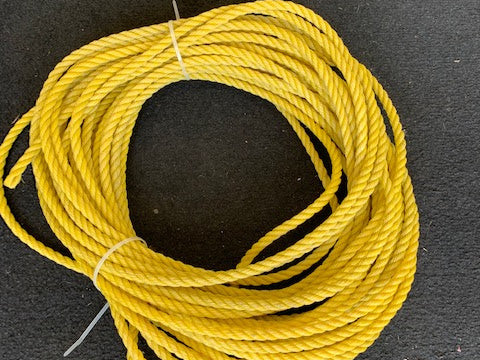 "100ft 3/8"" Tie Down Rope"