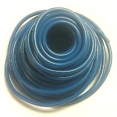 40' Length 18 Gauge 18AWG BLUE GPT PVC Stranded 50V Automotive Hook Up Wire