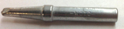 "Vintage Weller WETC .125"" Screwdriver Tip for WEC120 Soldering Irons - MarVac Electronics"