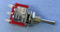 Philmore # 30-10016 DPDT ON-OFF-ON Mini Toggle Switch 5A@120V/28V DC