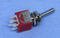Philmore # 30-10048 DPDT ON-ON Sub-Mini Toggle Switch 3A@120V AC/28V DC