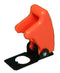 Philmore 30-1250 RED Toggle Switch Safety Guard