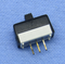 Philmore 30-20300 SPDT ON-ON Mini Slide Switch 3A@120V AC or 28V DC