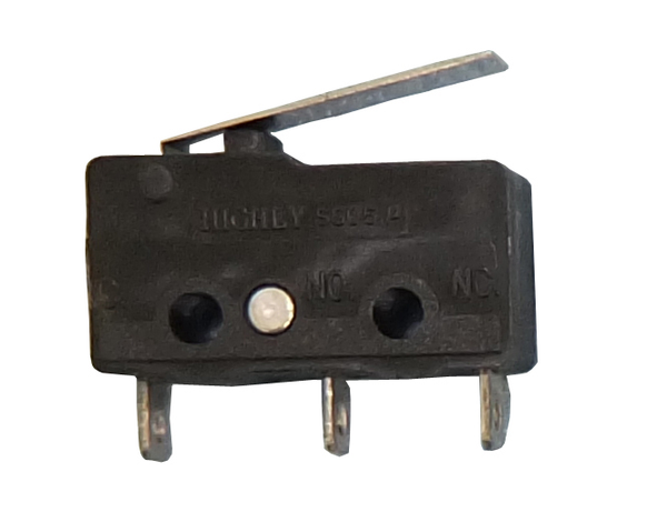 Philmore 30-2501 SPDT ON-(ON) Short Lever, Sub-Mini Snap Action Momentary Switch
