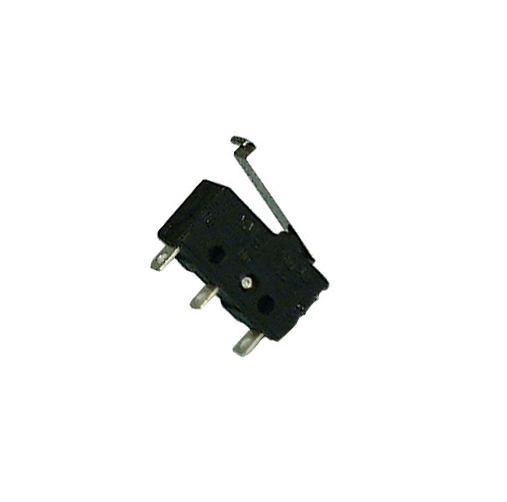 Philmore 30-2503 ON-(ON) Simulated Roller Lever Sub-Mini micro Switch 5A@125V