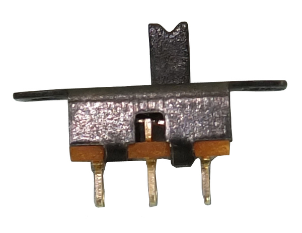 Philmore 30-9184 SPDT ON-ON Sub-Miniature Slide Switch 3A@125V AC