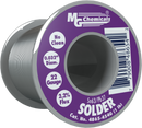 MG Chemicals 4865-454G, 454 gram (1.0 lb.) Roll of Sn63/Pb37, (22ga) .032'' Diameter No Clean Flux Core Solder