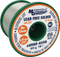 MG Chemicals 4900-454G, 454 gram (1.0 lb.) Roll of SAC305 Sn96, (21ga) .032'' Diameter Lead Free Rosin Flux Core Solder