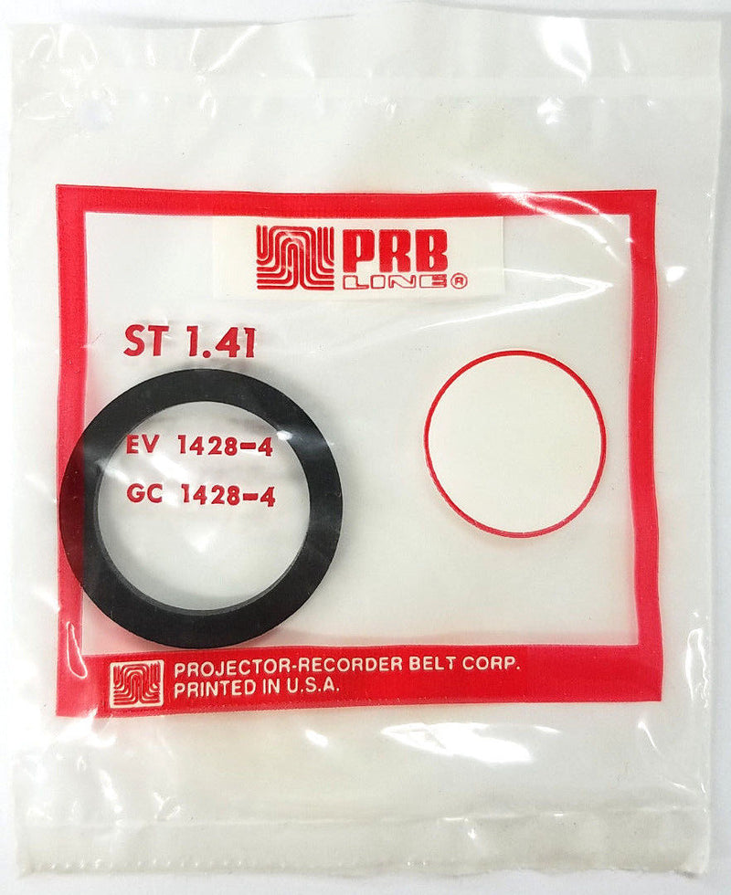 PRB ST1.41 Video Clutch or Idler Tire ~ ST35.81mm - MarVac Electronics