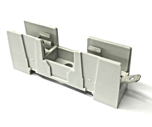 Sato Parts F-700-B 3AG Fuse Holder, Din Rail or Surface Mount