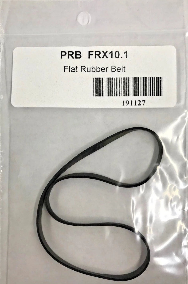 PRB FRX 10.1 Flat Belt for VCR, Cassette, CD Drive or DVD Drive FRX10.1