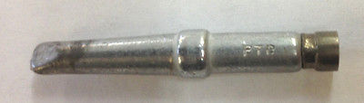 "Weller PTD7 .187"" x .62"" x 700F Screwdriver Tip for TC201 Series Iron - MarVac Electronics"