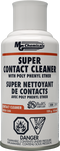Super Contact Cleaner with PPE 125G 4.5oz (Aero) 801B-125G