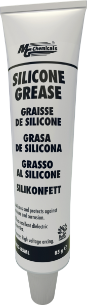 8462-150G Dielectric Silicone Grease ~ Waterproof Sealing Lubricant ~ 85 mL (2.87 fl oz)