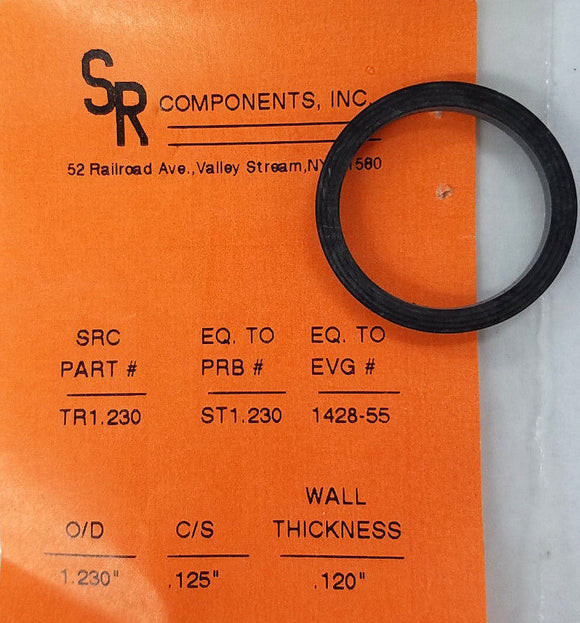 PRB ST1.230 Video Clutch or Idler Tire - MarVac Electronics