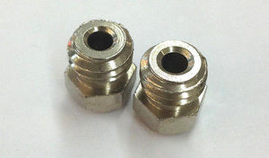 Weller 7417 Pair Of Nuts For D550 Soldering Irons - MarVac Electronics