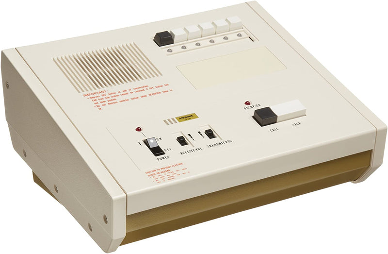 Aiphone AP-5M Five-Call Master Station for AP-M Series High-Power Intercoms