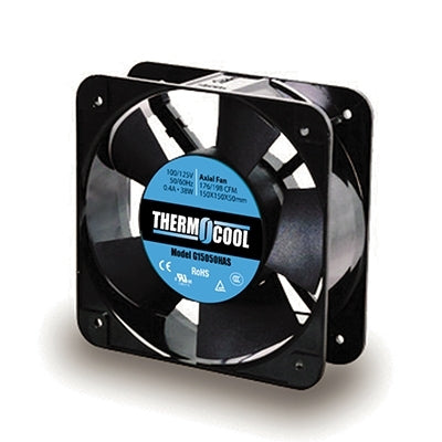 Thermocool G15050HAS Cooling Fan, 100/125V 5.9