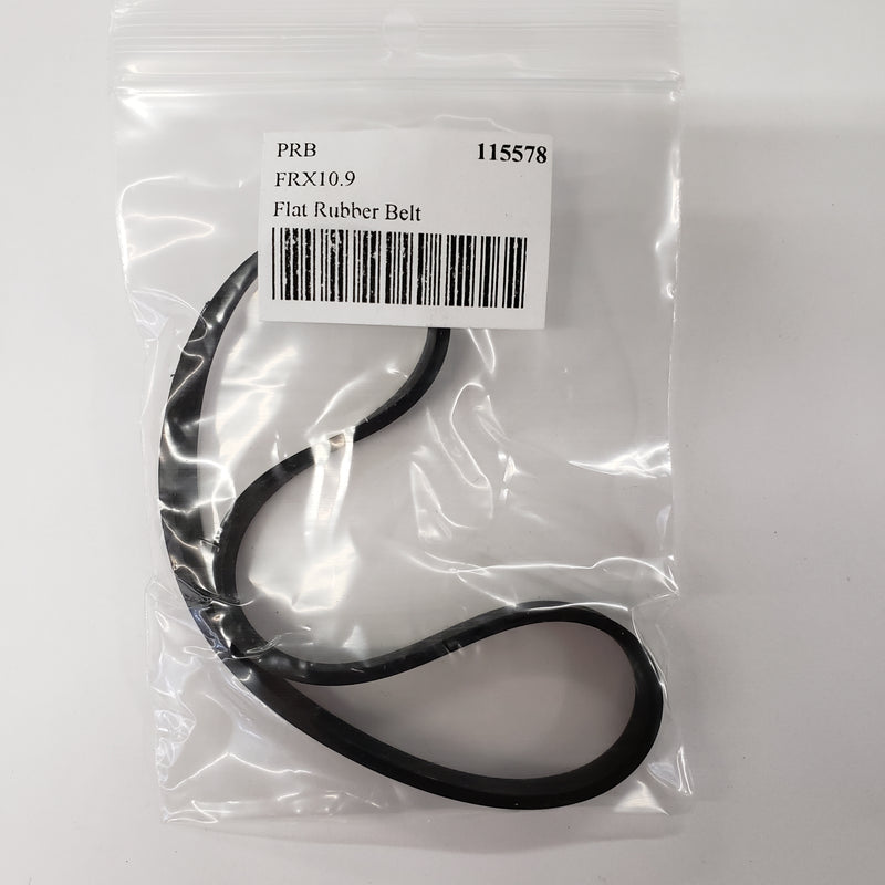 PRB FRX 10.9 Flat Belt for VCR, Cassette, CD Drive or DVD Drive FRX10.9