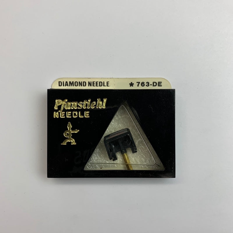 Pfanstiehl 763-DE  Diamond Needle