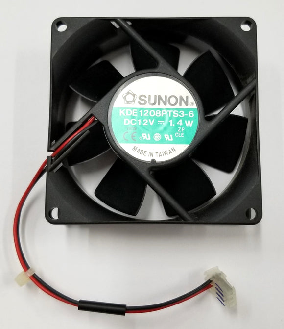 Cooling Fans – MarVac Electronics