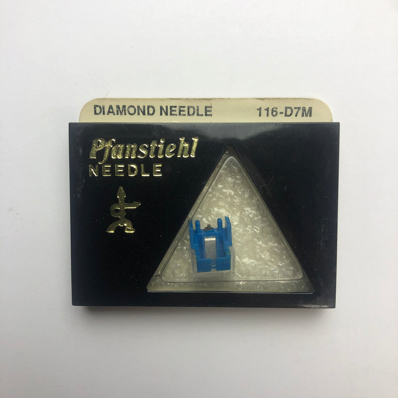 Pfanstiehl 116-D7M Diamond Needle
