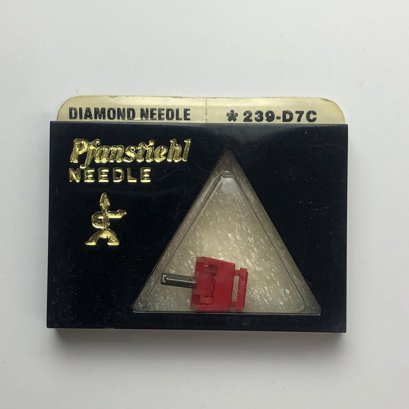 Pfanstiehl 239-D7C Diamond Needle for Audio Empire*