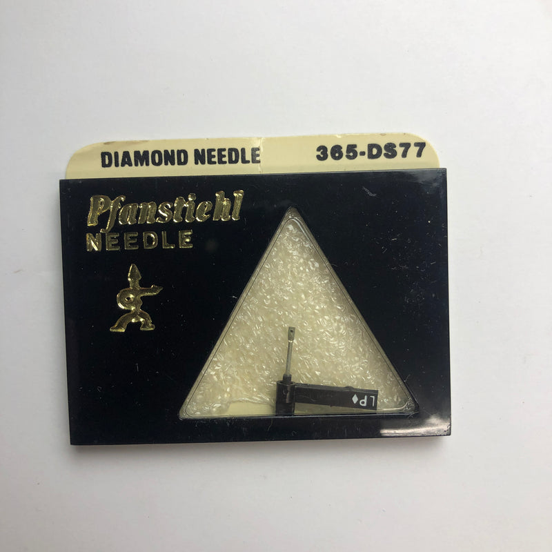 Pfanstiehl 365-DS77 DISC. Diamond Needle